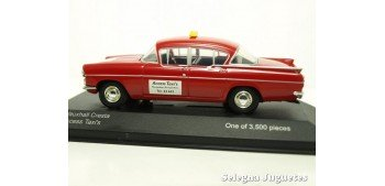 Vauxall Cresta - Acess Taxi scale 1:43 Vanguards miniature cars
