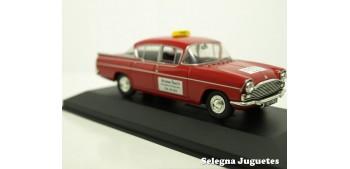 coche miniatura Vauxall Cresta - Acess Taxi 1/43 Vanguards