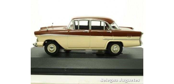 Vauxall Victor scale 1:43 Vanguards