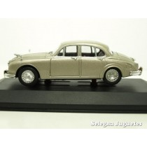 <p>FABRICANTE - MANUFACTURER - FABRICANT: <strong>Vanguards - Lledo</strong></p> <p>ESCALA - SCALE - ECHELLE - MABSTAB: <strong>1/43 - 1:43</strong></p> <p>MODELO - MODEL - MODÈLE: <strong>Jaguar MK II</strong></p>
