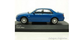 MG-ZT scale 1:43 Vanguards miniature car