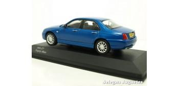 MG-ZT scale 1:43 Vanguards miniature car