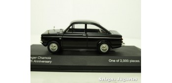 Singer Chamois 40 TH Anniversary 1/43 Vanguards miniature car