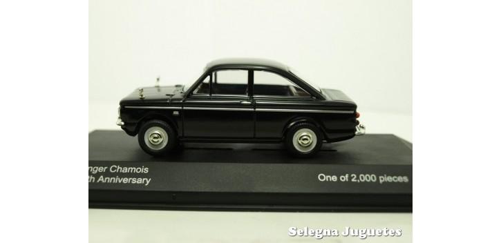 Singer Chamois 40 TH Anniversary 1/43 Vanguards coche metal