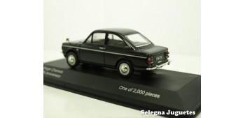 coche miniatura Singer Chamois 40 TH Anniversary 1/43 Vanguards
