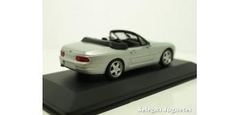 coche miniatura Porsche 968 cabriolet escala 1/43 Minichamps