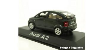 Audi A2 escala 1/43 Minichamps