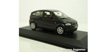 Audi A2 escala 1/43 Minichamps coche miniatura metal
