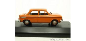 Audi A4 gris scale 1:43 Minichamps