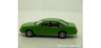 Chevrolet Caprice Impala 1994 escala 1/72 Cararama (Sin caja) coche metal miniatura