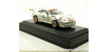 PORSCHE 911 GT3R 1999 LE MANS 24 HORAS- 1/72 - SAICO