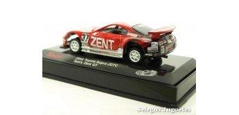 TOYOTA SUPRA JGTC TOM'S ZENT GT - 1/72 SAICO