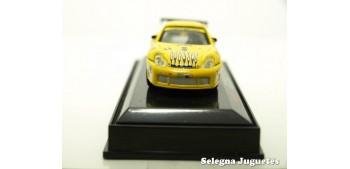 coche miniatura PORSCHE 911 GT3R 2002 DAYTONA 24 HORAS- 1/72 -