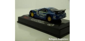 coche miniatura Toyota Supra JGTC 2000 Team Cerumo FK/Massimo