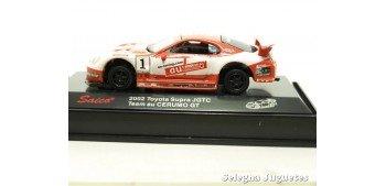 TOYOTA SUPRA JGTC 2002 CERUMO GT 1 - 1/72 SAICO
