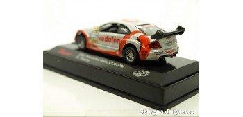 Mercedes Benz Fassler Vodafone escala 1/72 Saico