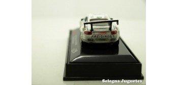 PORSCHE 911 GT3RS 2001 FREISINGER LEMANS 24 HORAS- 1/72 - SAICO