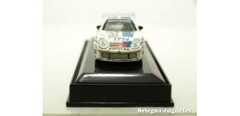 coche miniatura Porsche 911 GT3 2000 Chereau Le mans escala