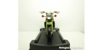 Van Veen Ocr 1000 1976 scale 1:18 guiloy miniature motorcycle scala 1:18 motorcycle