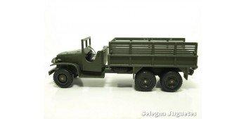 GMC 1/50 Coche Metal miniatura WWII