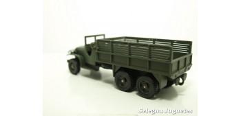 GMC 1/50 Coche Metal