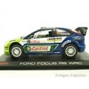 <p>MODELO:Ford Focus Rs WRC Gronholm monte carlo 2007</p> <p>MARCA:Saico</p> <p>ESCALA - SCALE - ECHELLE - MABSTAB:1/32 - 1:32</p>