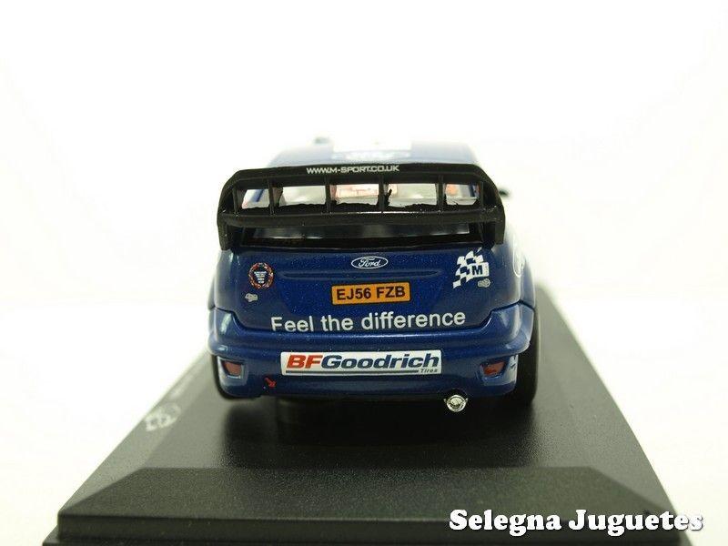 07 Ford Wrc Rs Hirvoenen Focus 2008 Montecarlo 6gb7fvYy