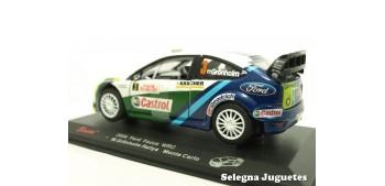 FORD FOCUS WRC 2006 GRONHOLM MONTE CARLO - 1/32 SAICO