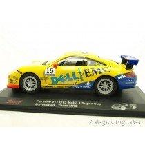 "<h1>MODELO:Porsche 911 GT3 Mobil 1 Super Cup Huisman</h1> <h2>MARCA:<a href=""http://www.selegnajuguetes.es/12_saico"">SAICO</a></h2> <h2>ESCALA - SCALE - ECHELLE - MABSTAB:<a href=""http://www.selegnajuguetes.es/6__1-32"">1/32 - 1:32</a></h2>"
