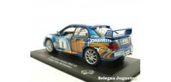 SUBARU IMPREZA LONGHI 2006 ADRIATICO - 1/32 SAICO