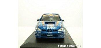 Subaru Impreza Longhi 2006 Rally Adriatico escala 1/32 Saico