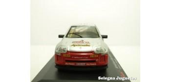 Renault sport clio Policand escala 1/32 Saico