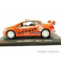 <p>MODELO: <strong>PEUGEOT 307 WRC - RALLY MONTE CARLO 2006 SOLBERG</strong></p> <p>ESCALA - SCALE - ECHELLE - MABSTAB: <strong>1/32 - 1:32</strong></p> <p>MARCA: <strong>SAICO</strong></p>