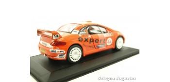 coche miniatura PEUGEOT 307 WRC SOLBERG 2006 MONTECARLO - 1/32