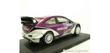 FORD FOCUS RS WRC06 VAN MERKSTEIJN SWEDISH 2008 1/32 SAICO