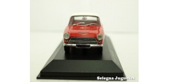 coche miniatura Lotus Cortina MK-I escala 1/43 Minichamps coche