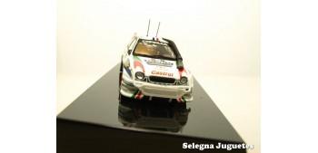 TOYOTA COROLLA WRC 99 - D.AURIOL Nº 4 - 1/43 AUTO Art