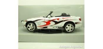 coche miniatura HONDA S2000 TUNNING - 1/24 MOTOR MAX