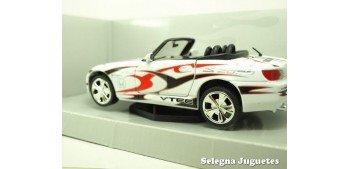 HONDA S2000 TUNNING - 1/24 MOTOR MAX