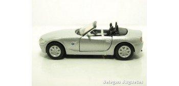 BMW Z4 1/43 MOTOR MAX COCHE METAL