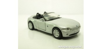 BMW Z4 1/43 MOTOR MAX COCHE METAL