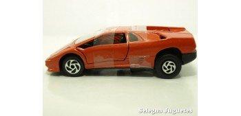 Lamborghini Diablo 1/43 Motor max coche miniatura