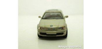 BMW 328CI 1/43 MOTOR MAX COCHE METAL 1:43 cars miniature