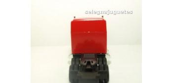 Cabeza Tractora Camión Tipo americano escala 1/50 - Artículo sin caja