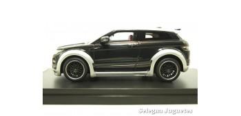 Range Rover Evolution 2012 Premiumx 1/43