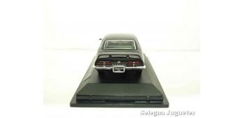 Pontiac Firebird Trans Am negro 1/43 Lucky Die Cast coche a