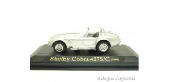 Shelby Cobra 427S/C 1964 1/43 Lucky Die Cast coche a escala