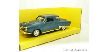Studebaker Champion 1950 1/43 Lucky Die Cast coche a escala