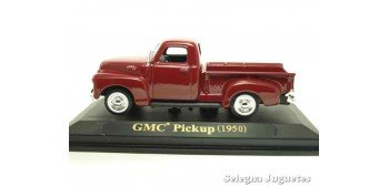 GMC Pickup 1950 1/43 Lucky Die Cast coche a escala