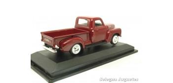 escala auto GMC Pickup 1950 1/43 Lucky Die Cast coche a escala